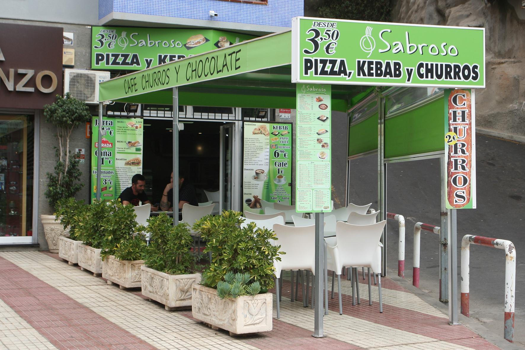 BAR CAFETERIA SABROSO IMG_2588